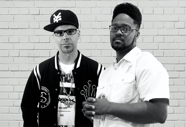 Q&A With Veteran Underground Hip Hop Duo Double Barrel