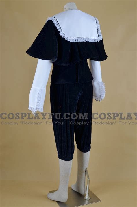 Souseiseki Cosplay Costume   Fuzzbeed HD Gallery