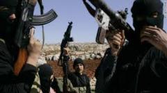 300,000 στρατιώτες για πιθανή παρέμβαση στη Συρία.