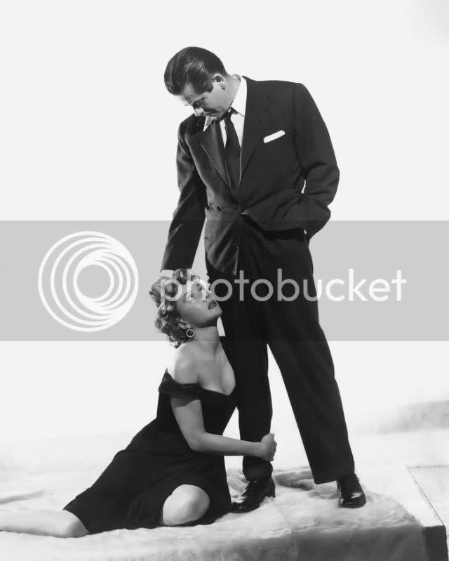 'The Big Heat' (1953), de Fritz Lang