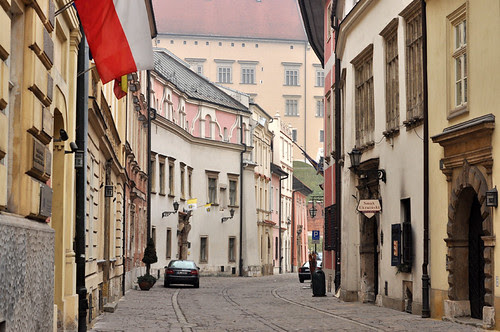 Krakow #1