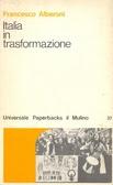 Italia in trasformazione