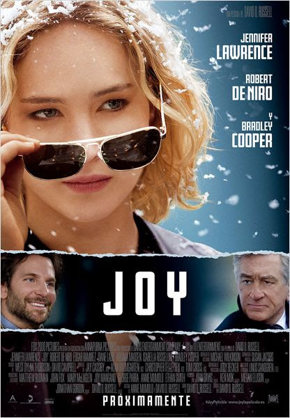 Joy : Cartel