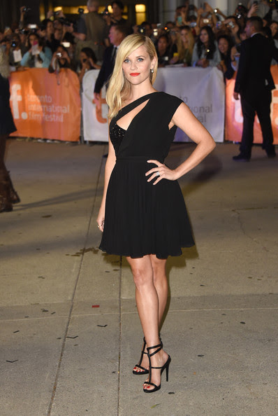 Reese Witherspoon at the 'Wild' Premiere