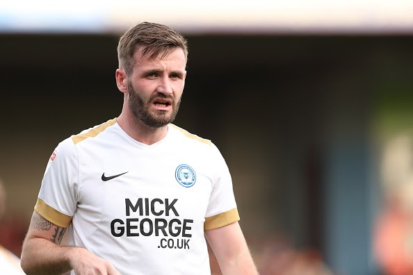Walsall Saw Peterborough Defender Loan Bid Fail as Player Opted to Stay
