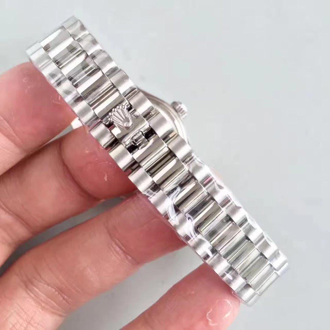 Rolex Datejust 28mm Bracelet