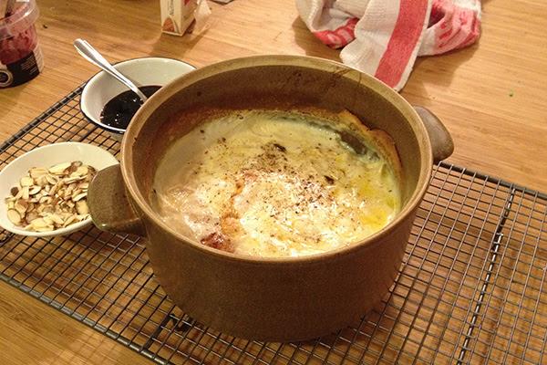 Baked Rice Pudding | Culture | Critic Te Arohi