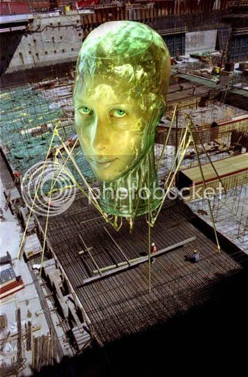 J. K. Potter - Construction Head