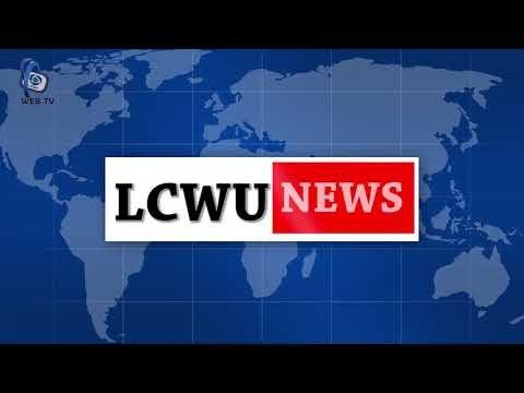 NEWS Bulletin Lahore College for Women University 2nd November 2020