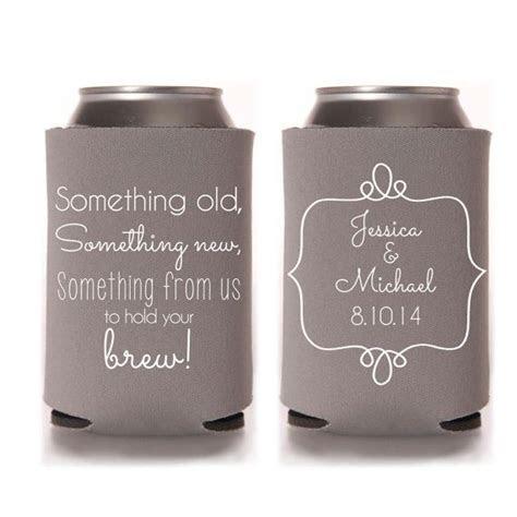 Wedding Favors   Personalized Something Old, Something New