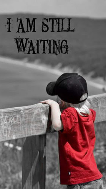 Download Waiting For You Heart Touching Love Quote For Your Mobile