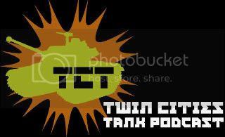 Twin Cities Tank Episodes