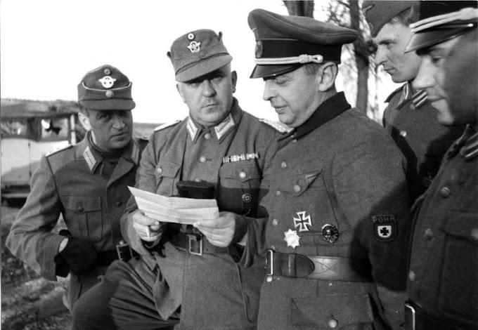 Нацисты юга России едины в своем безумии