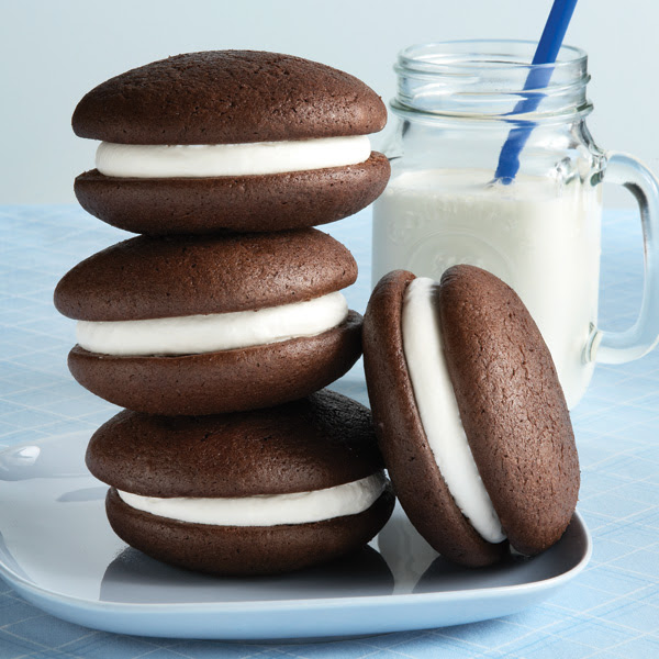 Classic Maine Whoopie Pies Dessert Gift Package