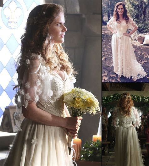 Zelena (wedding dress)   Once Upon a Time   A sprinkle of