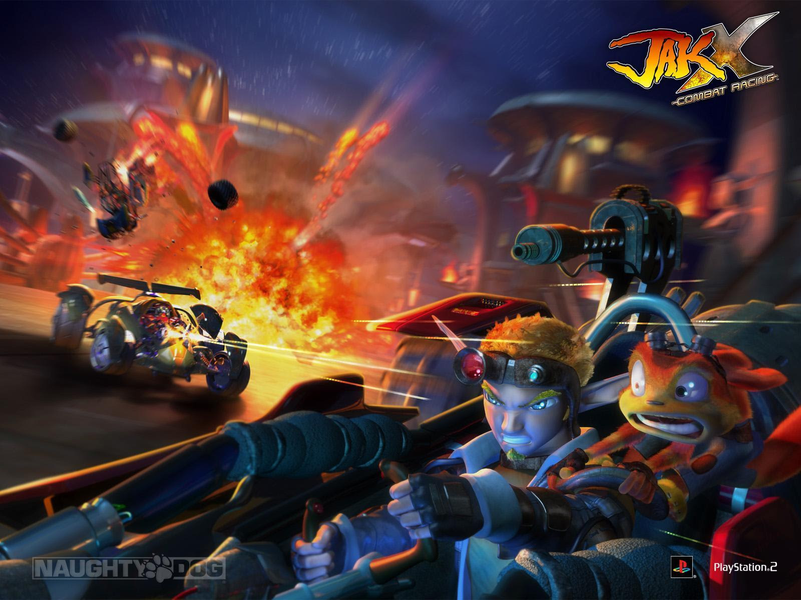 Jak X Wallpaper Jak And Daxter Wallpaper 12835729 Fanpop