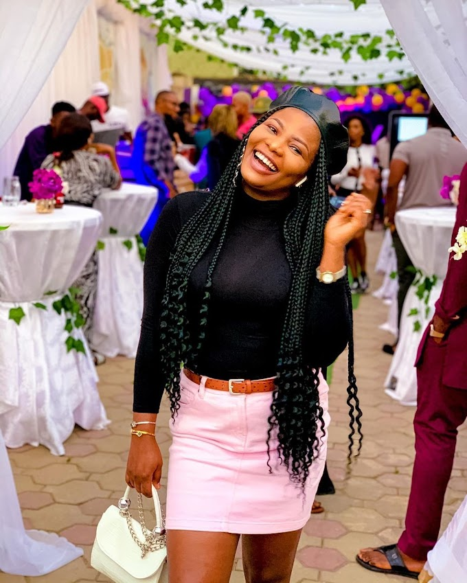 THE STYLE HIVE- 15 QUESTIONS WITH LIFESTYLE BLOGGER, AKINGBOYE DEBORAH