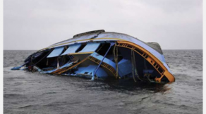 6 Drown In Boat Mishap In Rivers State (Photo)