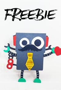 FridayFreebie