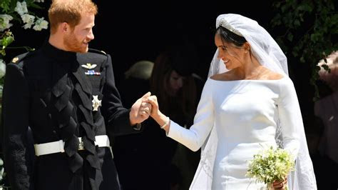 Prince Harry And Meghan Markle's Wedding Cost $42.8