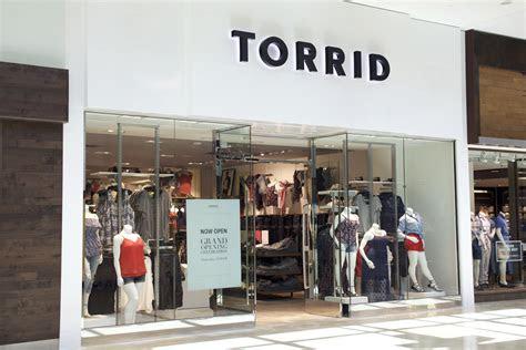 Torrid Store