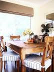 Budget-Friendly Dining Room Updates : Rooms : Home & Garden Television