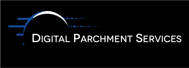 Click here to find out more about Digital Parchment Services and its clients.