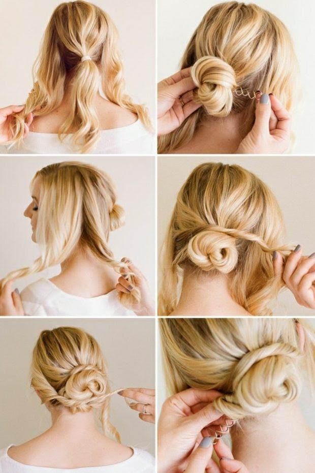 Frisuren Für Lange Haare Zum Selbermachen Lucycolegisele Web