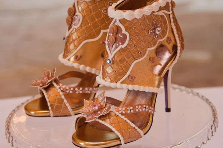 Checkout the World's Most Expensive Pair of High-Heels Which Costs a Whopping $15 Million