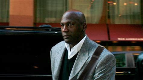 Michael Jordan Accidentally Leaves For Honeymoon With One