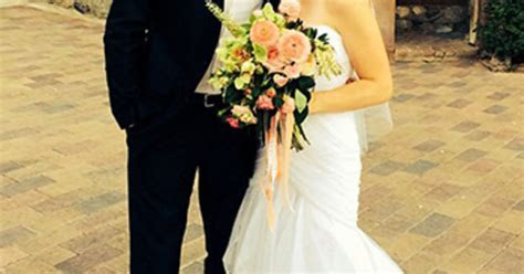 Switched at Birth's Katie Leclerc Marries Brian Stuart