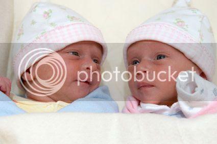 Cara Cepat Hamil Anak Kembar