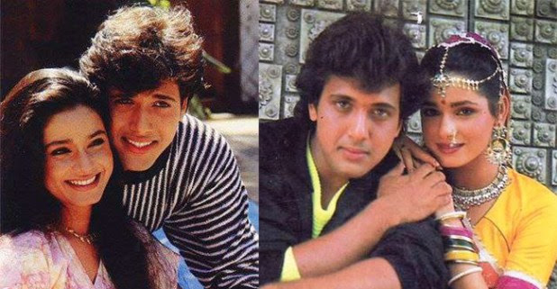 Birthday Special: Govinda Was Once All In Love With Neelam Kothari, Harsh Truth About One Sided Love Of Actor