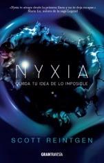 Nyxia (La tríada de Nyxia I) Scott Reintgen