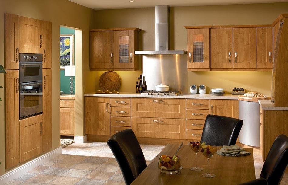 Oak Kitchens Cork   Oak Kitchens Ireland   Oak Fitted Kitchens
