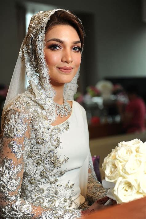 Amar Baharin and Amyra Rosli?s Fairytale Wedding in 2019