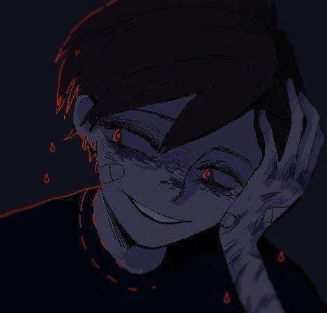 dark abused anime boy guro art rip   anime art