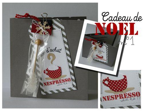 cadeau noel n°1