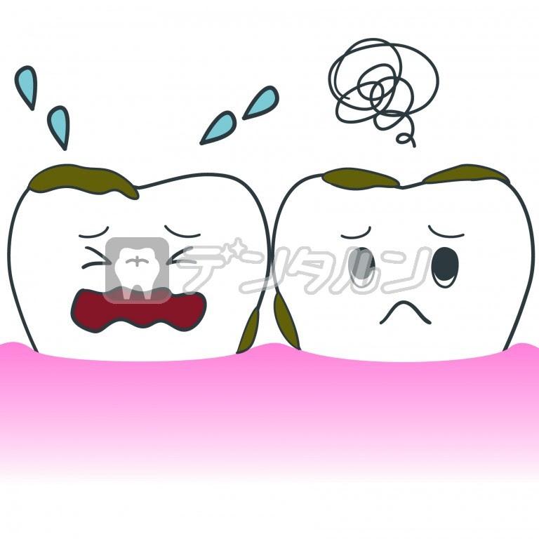 イラストの無料素材 歯科医院歯医者が利用出来る歯科関連の無料