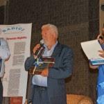 Primo Premio Internazionale Radici 2013 a Cirò Marina (1)