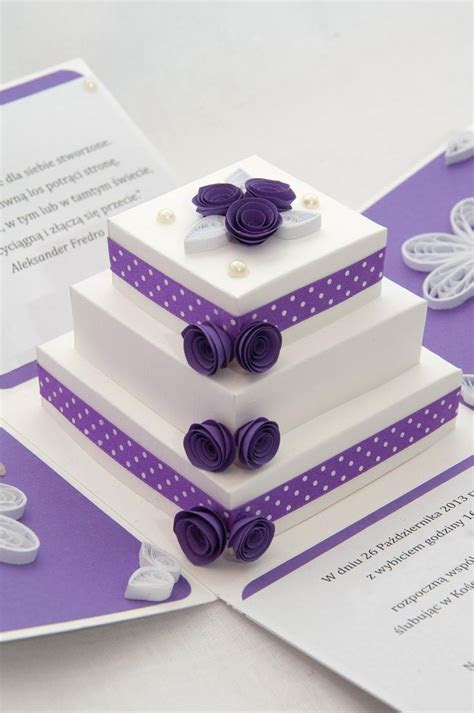 25  best ideas about Paper Cake on Pinterest   Cake boxes