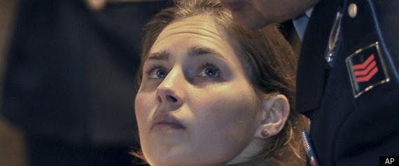 amanda knox images. Amanda Knox Trial: Witness