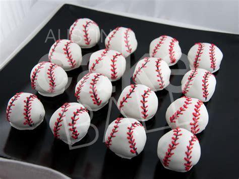 Custom Cake Balls for Birthdays and Gifts   Austin Cake Ball