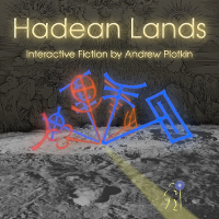 Hadean Lands cover art