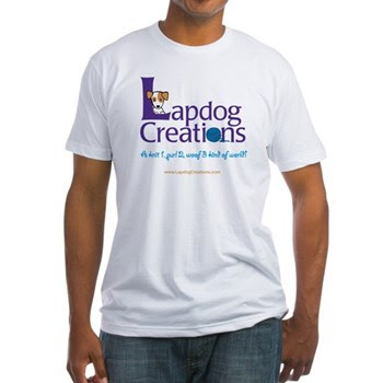 Lapdog Creations Fitted T-Shirt