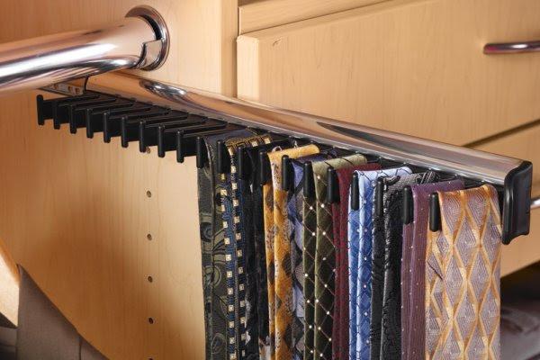 Elite Closets :: Accessories