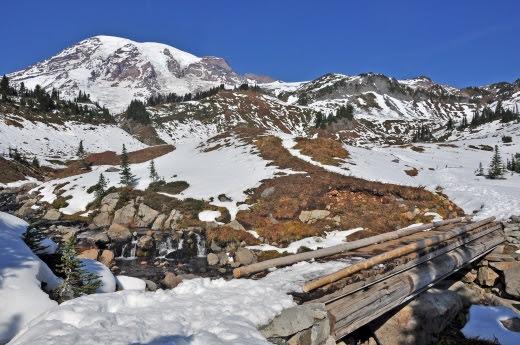 Peak and the Ridge