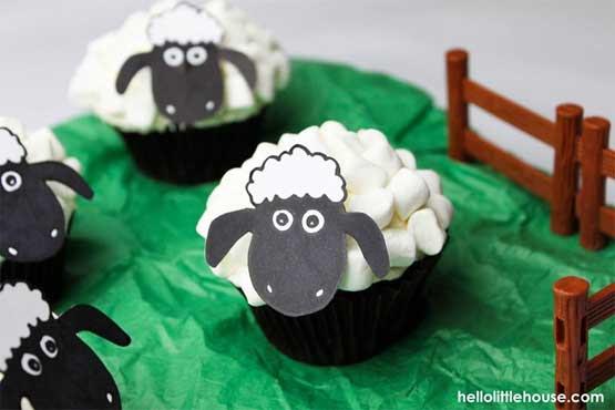 Shaun The Sheep Mi Mamá Tiene Un Blog