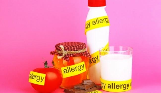 αλεργία