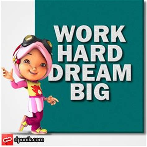 gambar kata kata motivasi kerja dp bbm unik character
